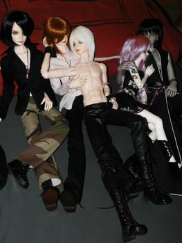 My Doll-Family I