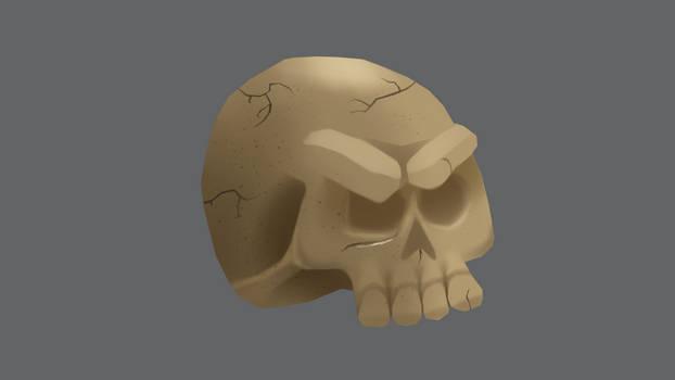 Skull-20191107