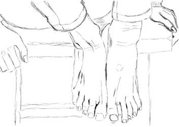 20200201-feet And Hands