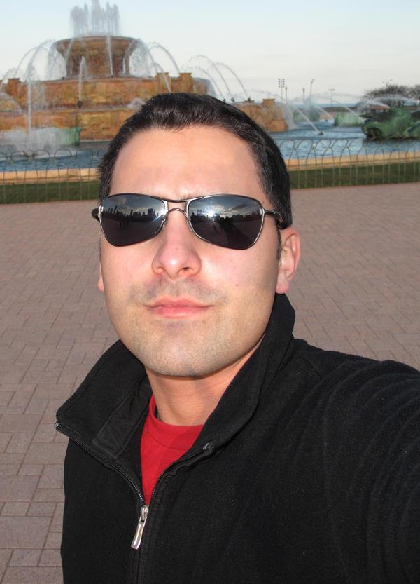 pmendezjr's Profile Picture