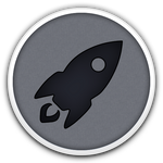 Launchpad icon modded 1