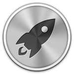 Launchpad icon modded 2