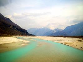 River by deviantgiak
