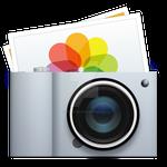 Photos app alternative icon