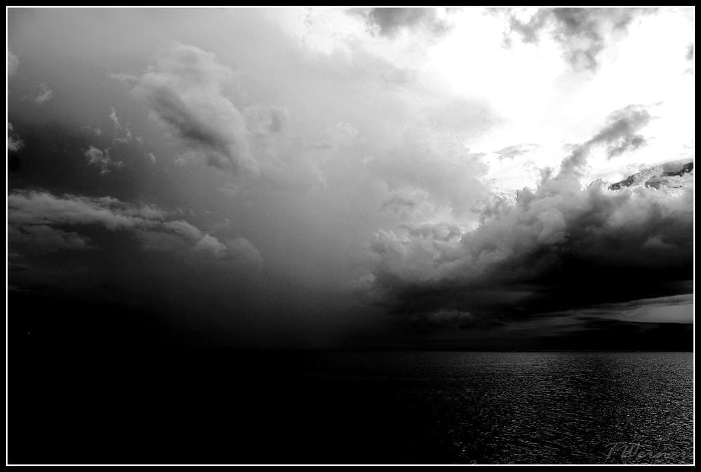 anger within a storm by empyrical