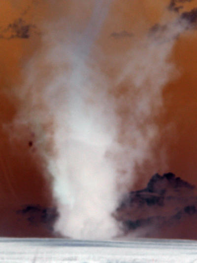 Dust Devil 3 by TheFluidLine