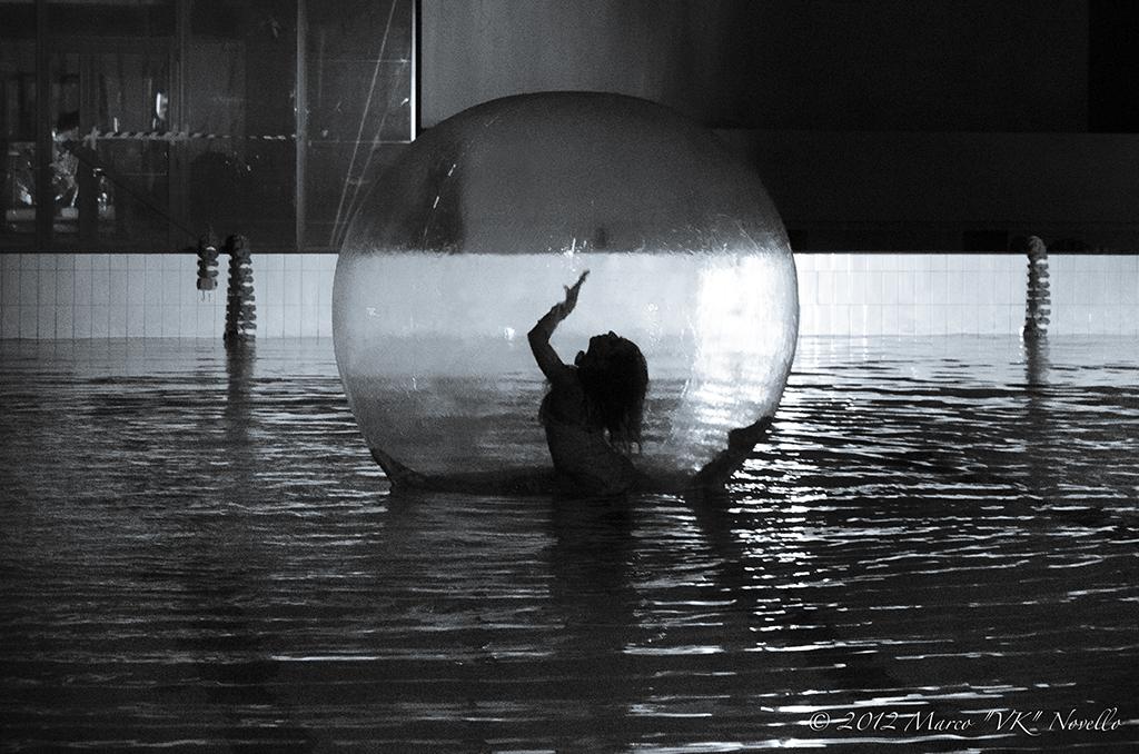 Sphere #07 by VonKreutz