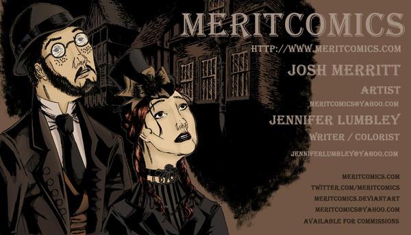 meritcomics's Profile Picture