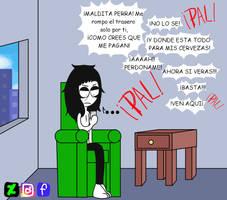 Failfreak Comic#1