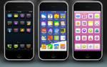 iPhone Screens: It Takes Three