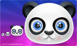 TweePanda Icon