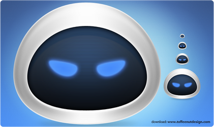 Wall-e's Eve Icon