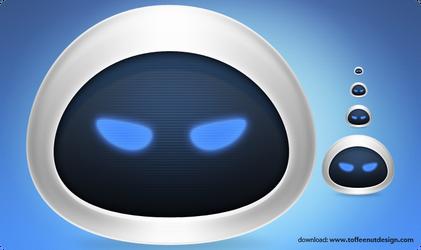 Wall-e's Eve Icon