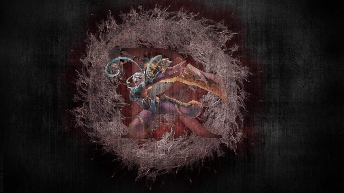 Dragonblade Riven Wallpaper 43939