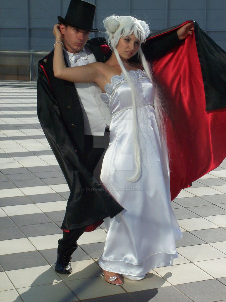 Our cosplay are  by Cosmy-Milord on DeviantArt 3743de8cc06