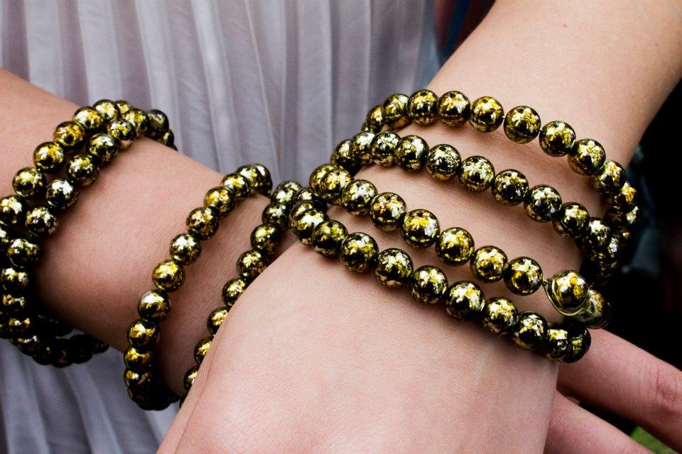 Nefertari Vivi _ bracelets by Cosmy-Milord