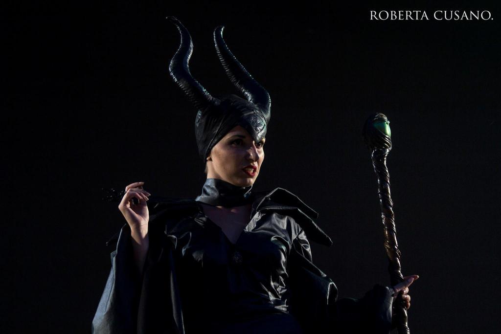 Maleficent al Giffoni Film Festival by Cosmy-Milord