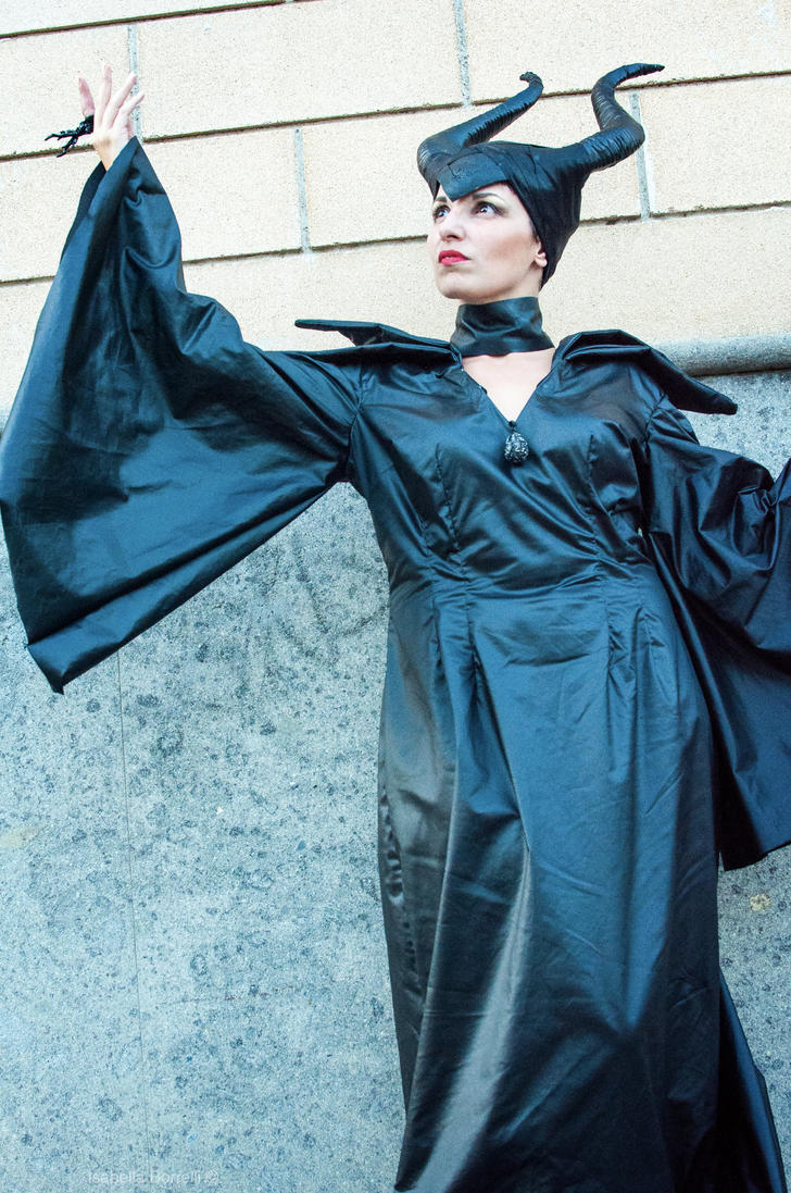Maleficent at Giffoni Film Festival by Cosmy-Milord