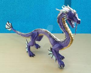 Oriental Hybrid Dragon