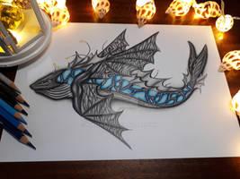 Whale Dragon