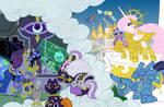 Luna Heresy