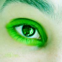 Think in Green by Sireysi