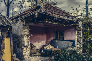 Living room by MilanNikolaPetrovic