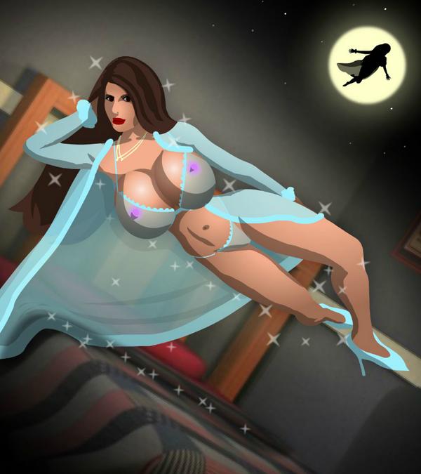 Episode 27 Cover Art by jasminevancroft