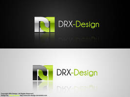 DRX-Design Logo 2.0 by DRX-Design