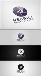 Kebaili Photography Logo Design by DRX-Design