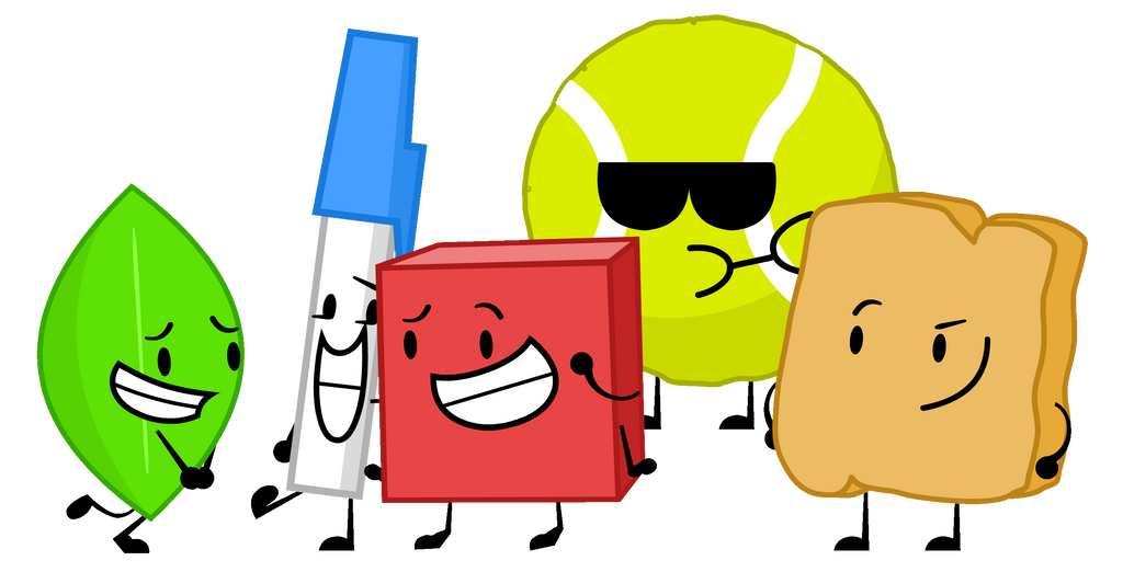 100+ Battle For Bfdi X – yasminroohi