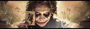 Joker by Steve-ZW