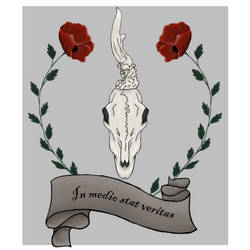 skull of the unicorn