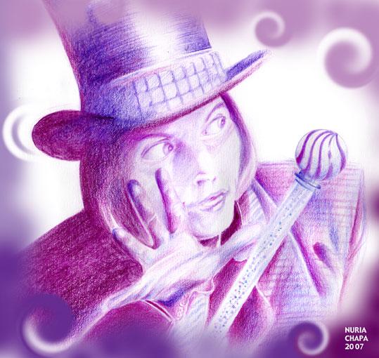 Imagenes De Color Violeta