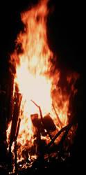 Karmas Inferno by rythmickarma