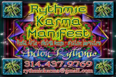 Free Lance Advert by rythmickarma