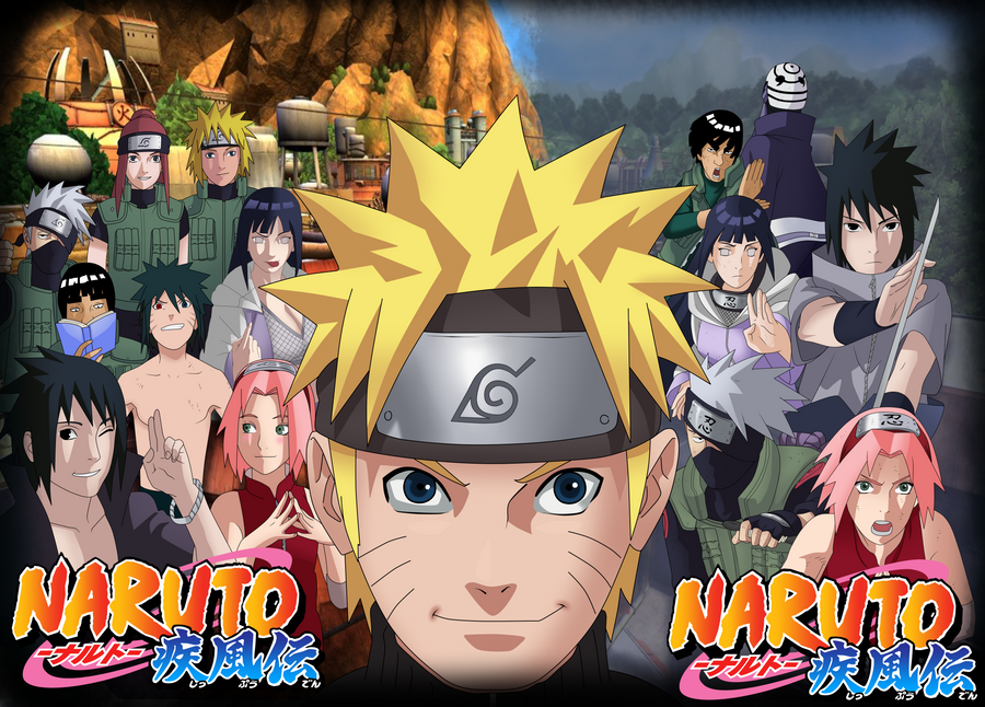 Naruto Road To Ninja