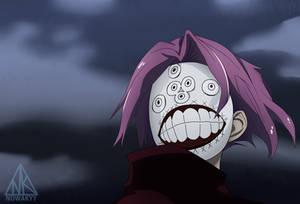 Kanae's Mask