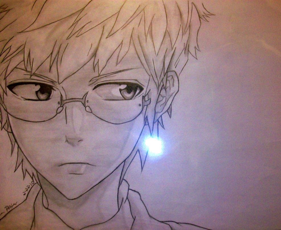 Koichi by MoPotter