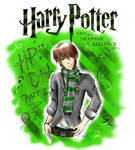 Harry Potter: DH Part1 Sketchy