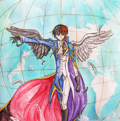 Code Geass: V.S. by MoPotter