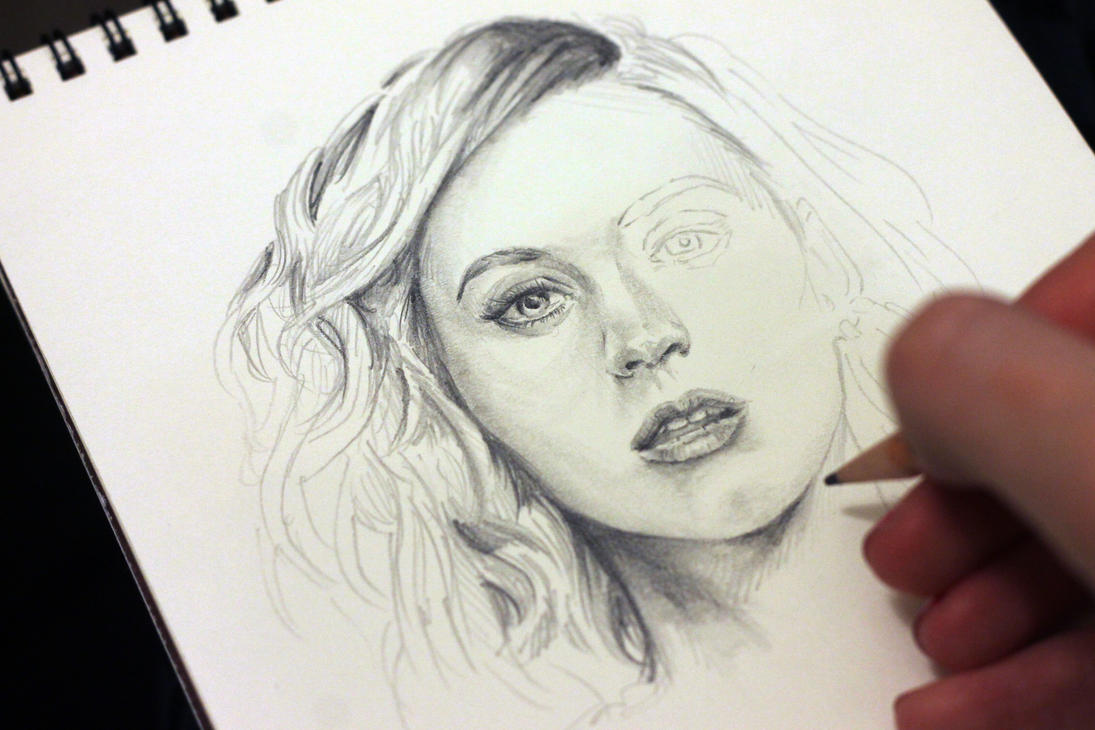 Katy Perry W.I.P. by MoPotter