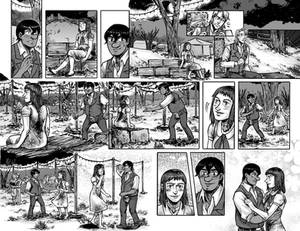 Kindling Book 1 Pages 94-95