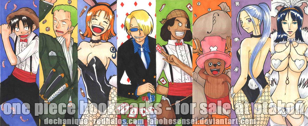 One Piece Casino