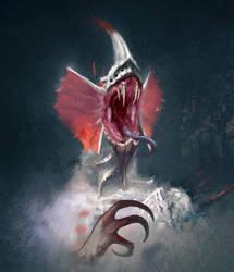 Serpent That Speaks