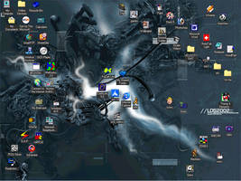 Halfliquid Desktop