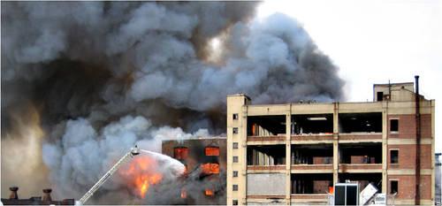 GP Factory Burning -- HL by halfliquid