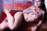 Luscious by SuicideGirls