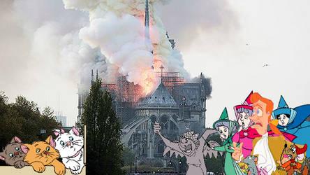 Pray for Paris by JeffersonFan99