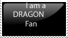 'Dragon Fan' STAMP by Dragonnerd445